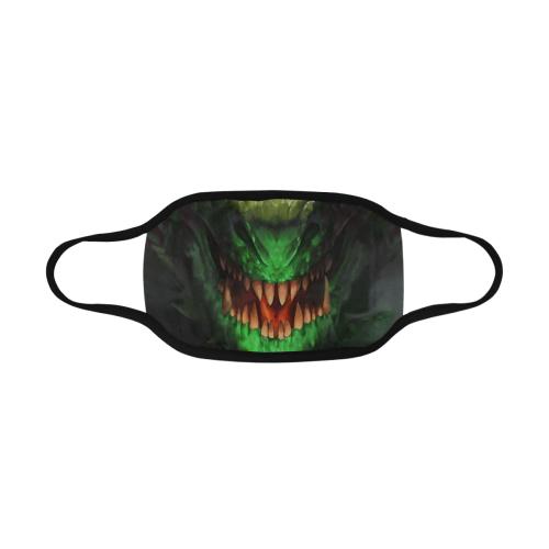 Dragon Mouth Mask