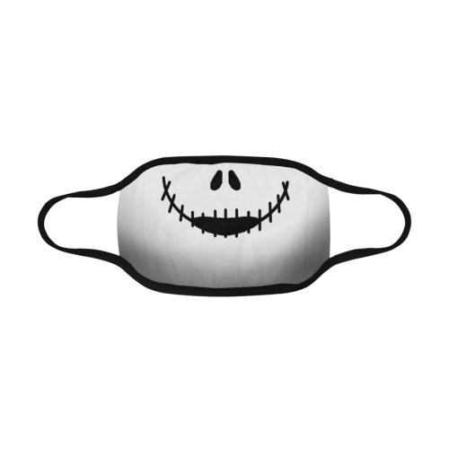 Jack Skellington Mouth Mask