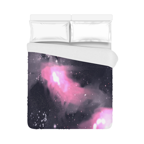 Endless Sky Duvet