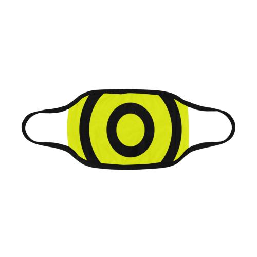 Wylde Mouth Mask