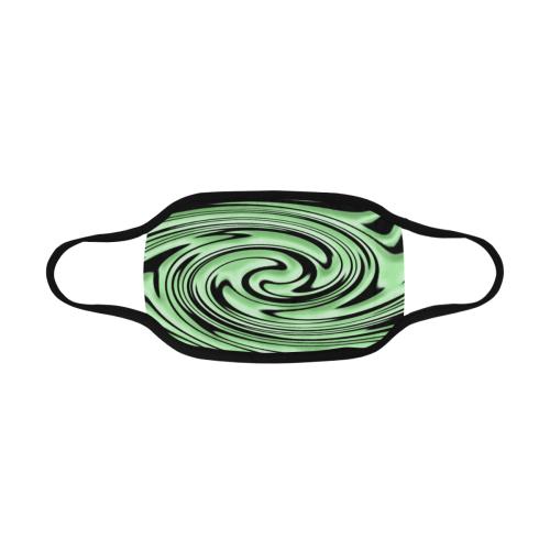 Wylde Spiral 2 Mouth Mask