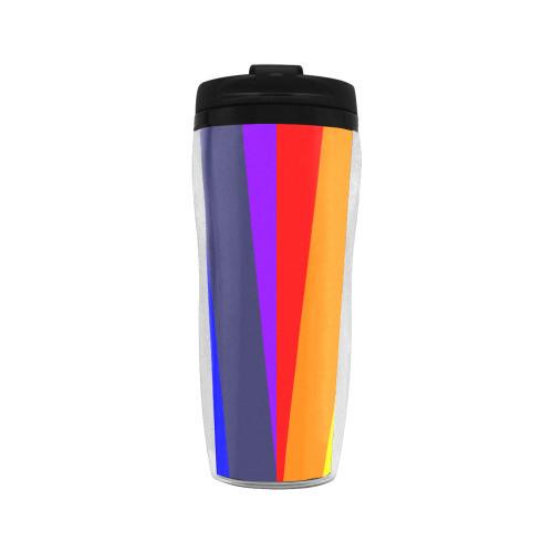 Rainbow Reusable Coffee Mug (11.8 oz.)