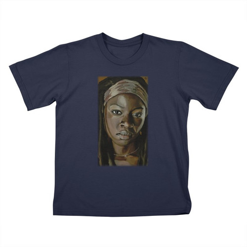 Michonne Kids Tee