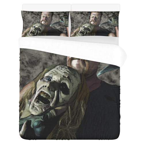 Abraham Ford 1 Bedding Set