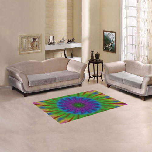 In Plume Area Rug