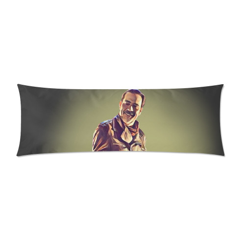 Negan 1 Pillow Case
