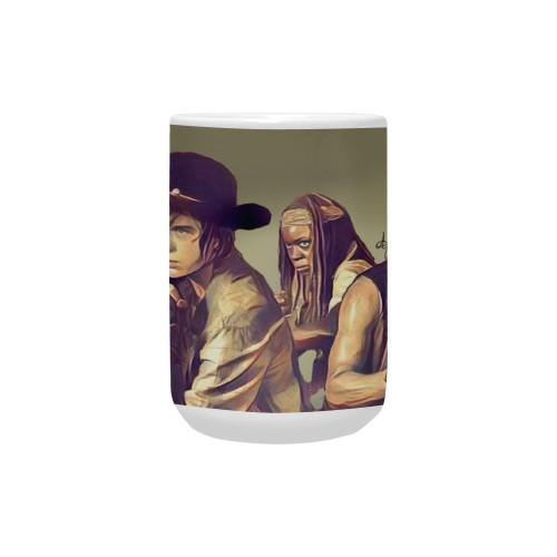 Survivors Ceramic Mug