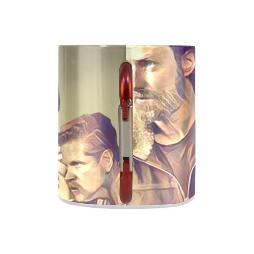 Survivors Insulated Mug
