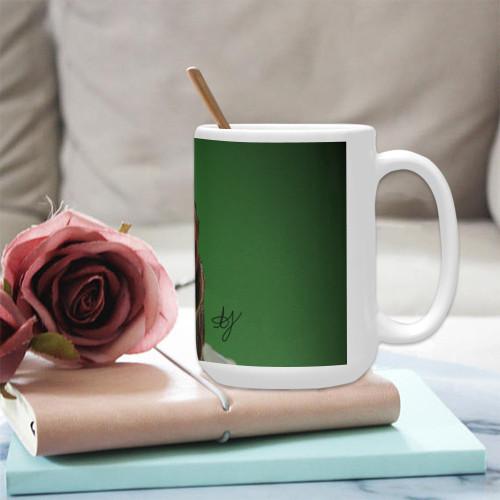 Jesus Ceramic Mug
