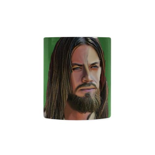 Jesus Standard Mug