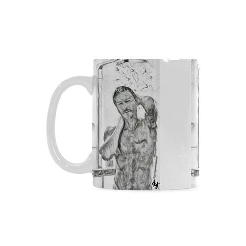 Wet Hot Standard Mug