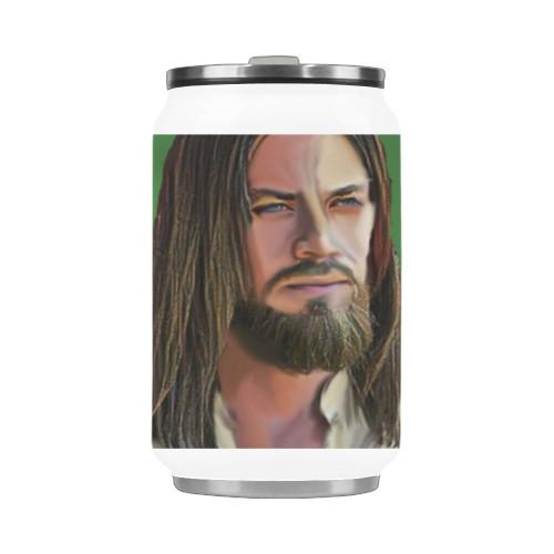 Jesus Stainless Steel Vacuum Mug