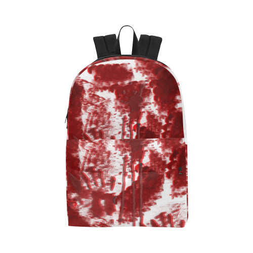 Bloody Mess Unisex Classic Backpack