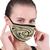 Wylde Spiral 1 Mouth Mask