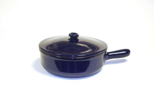 Piral, 2 Cup Saucepan 15cm,  1 handle with cover - Blue