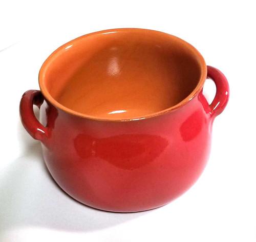 3.5 Quart Stewpot Red- NO LID