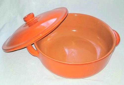 3.5 Earthy Orange