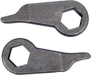 "1-3"" Leveling Kit Torsion Keys #FO-F109F"