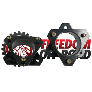 """2"""" Rear Lift Spacer #FO-F308R20"""