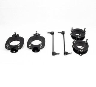 """2"""" Front and Rear Spacer Lift Kit #FO-H302F20+FO-H302R20"""