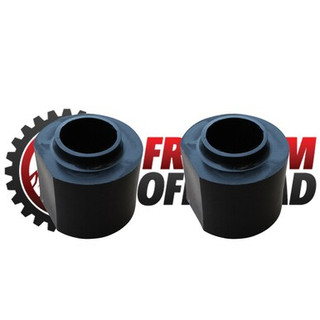 """3"""" Coil Spring Lift Spacers (set of 2) #FO-J30230"""