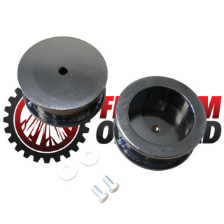 """2"""" Rear Lift Spacer #FO-J308R20"""