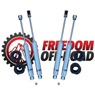 "3"" Lift Kit w/ Shocks #FO-SH301+FO-J30230(2)"