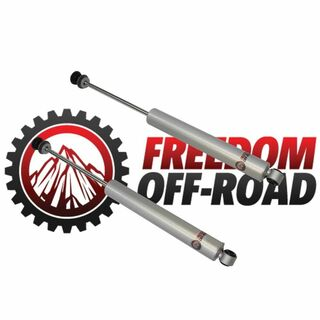 "0-3"" Lift Extended Nitro Rear Shocks #FO-T305-1R"