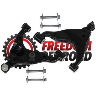 Front Lower Control Arms (non KDSS Applications) #FO-T702FL
