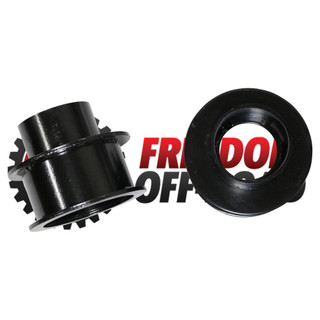 """2.5"""" Rear Lift Spacers #FO-J309R25"""