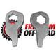 "1-3"" Leveling Kit Torsion Keys #FO-D103F"
