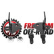 Front Shock Extenders #FO-D403F