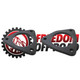 """0.5"""" Front Strut Spacer #FO-G302F05"""