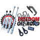 "1-3"" Leveling Kit w/ Shocks and Torsion Key Tool #FO-G501-KIT+FO-UTTOOL"
