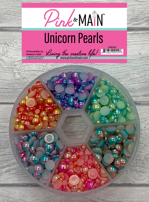 Unicorn Pearls