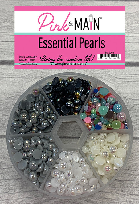 Essential Pearls