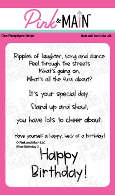 KSue Birthday 3