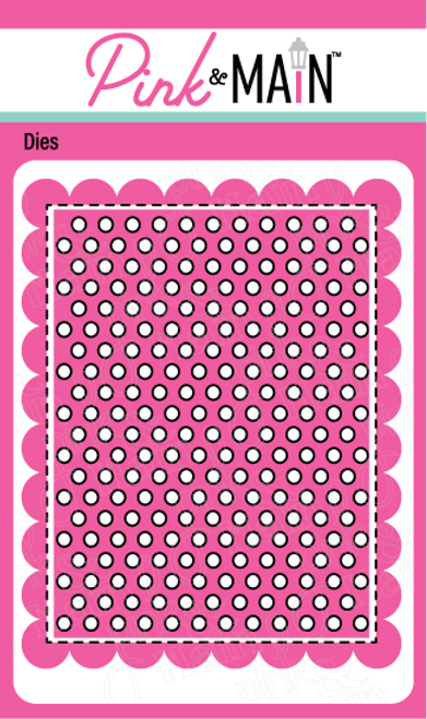 Dotted Cover Dies