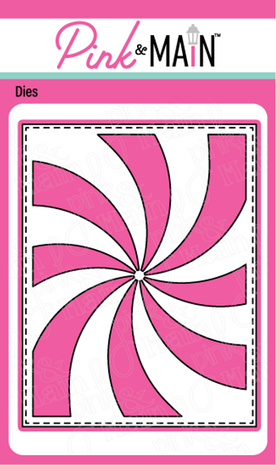 Peppermint Cover Die