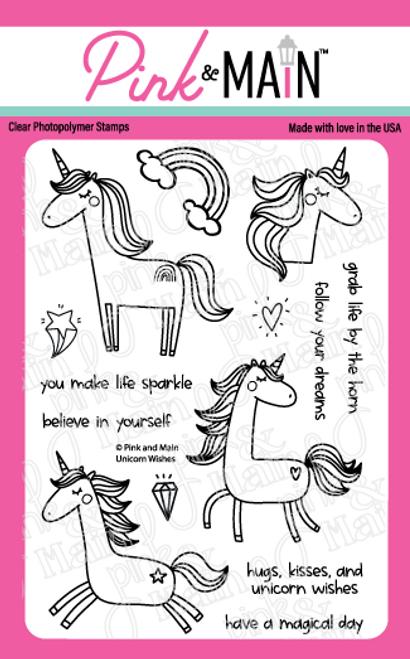 Unicorn Wishes