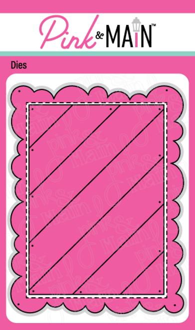 Diagonal Cover Dies