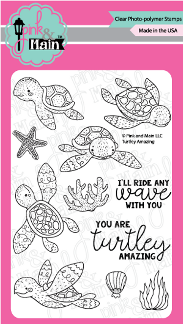 Turtley Amazing