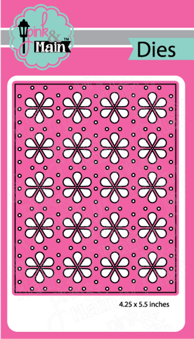 Eyelet Cover Die - Pink and Main LLC
