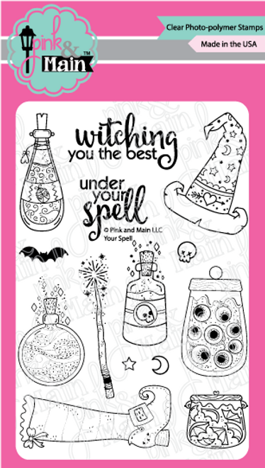 Your Spell