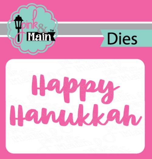 Bold Hanukkah Dies