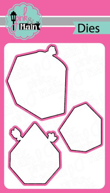 Pink and Main Terrariums Die