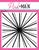Sun Ray 6x6 Embossing Folder