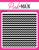 Chevron 6x6 Embossing Folder