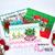 Homespun Christmas Card Kit