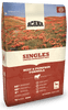 Acana Singles Limited Ingredient Diet Grain Free Beef and Pumpkin Dry Dog Food-25-lb-{L+x}